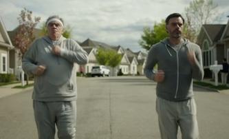 Humor Me: Konverzační komedie rozebere otce a syna   Fandíme filmu