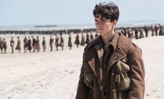Dunkirk: Druhý nejkratší film Nolanovy kariéry   Fandíme filmu