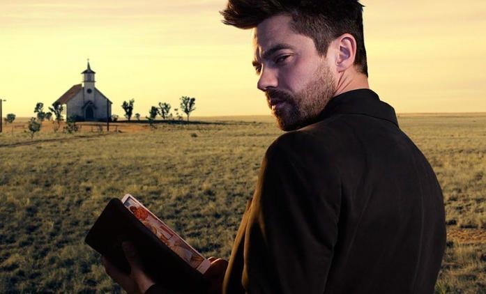 Preacher: Rozsáhlá ochutnávka 2. řady, která dorazí už v pondělí | Fandíme seriálům