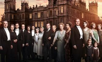 Panství Downton: Chystá se filmová verze | Fandíme filmu