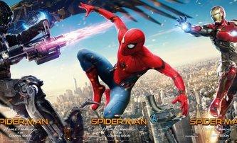 Spider-Man Homecoming: První zahraniční ohlasy   Fandíme filmu