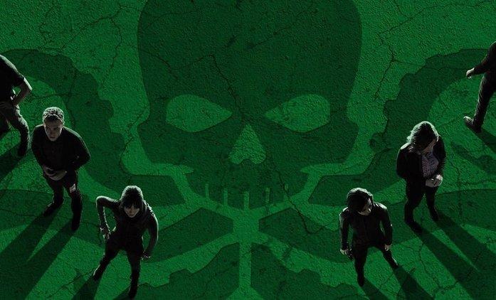 Agenti S.H.I.E.L.D.u: Vrátí se Framework? | Fandíme seriálům