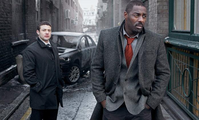 Luther: S filmem k populárnímu seriálu to vypadá nadějně | Fandíme seriálům