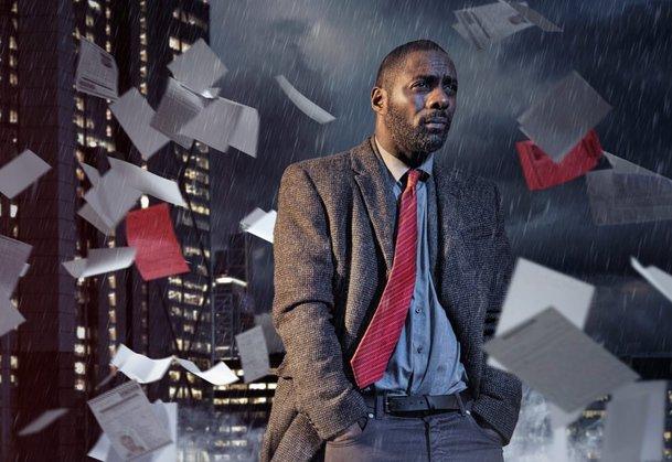 Luther: 5. řada potvrzena   Fandíme serialům