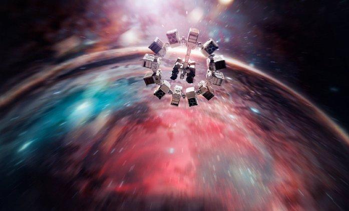 Nightflyers: Nová sci-fi série na motivy G.R.R. Martina   Fandíme seriálům