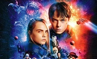 Valerian a město tisíce planet: První zahraniční reakce   Fandíme filmu
