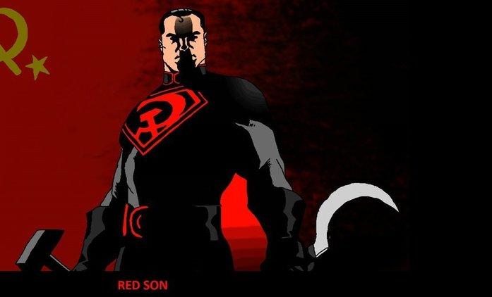 Superman: Red Son: Dočkáme se komunistického Supermana? | Fandíme filmu