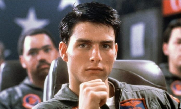 Top Gun: Maverick má datum premiéry a režiséra   Fandíme filmu