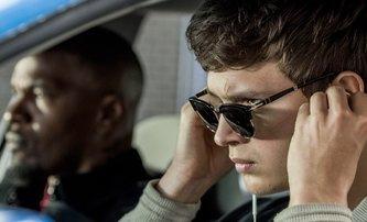 Box Office: Já, Baby Driver | Fandíme filmu