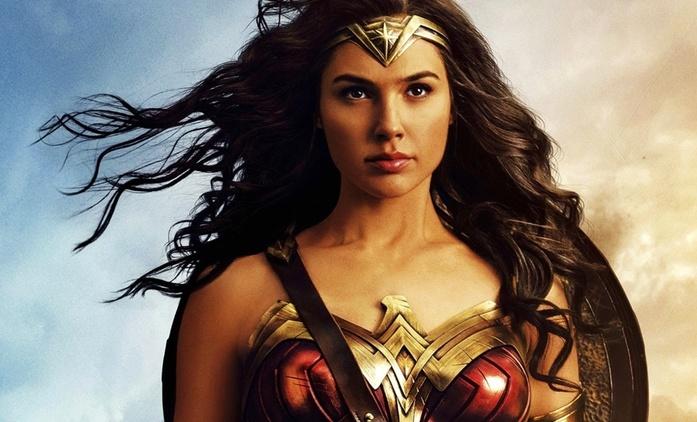 Recenze: Wonder Woman | Fandíme filmu