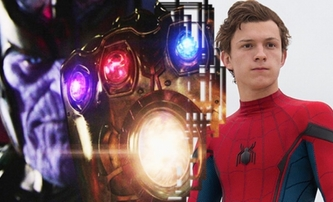 Avengers: Infinity War tají scénář i před Tomem Hollandem | Fandíme filmu