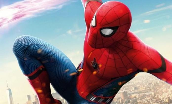 Spider-Man: Daleko od domova: Detailní pohled na nový kostým   Fandíme filmu
