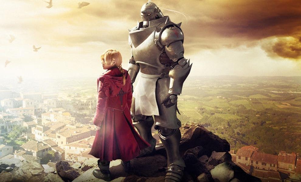 Fullmetal Alchemist: Film po japonské premiéře dorazí na Netflix | Fandíme filmu