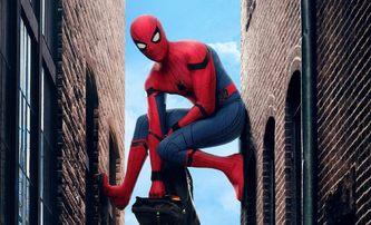 Spider-Man: Daleko od domova: Nový kostým v Liberci | Fandíme filmu