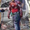 Avengers 3: Iron Man, Ant-Man, Banner, Wong a Strange na fotkách   Fandíme filmu