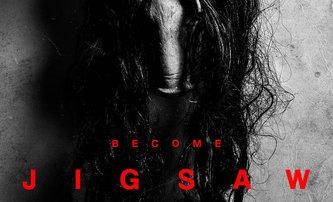 Jigsaw: První plakát k příštímu dílu Saw | Fandíme filmu