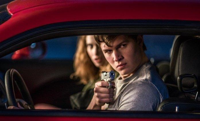Baby Driver 2: Scénář je hotový, takže dalšímu ježdění nic nebrání | Fandíme filmu
