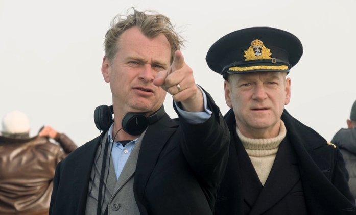 Christopher Nolan se při dalším směřování kariéry rozhodl upřednostnit ideály   Fandíme filmu