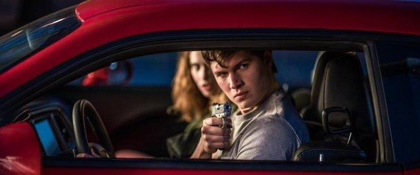 Baby Driver 2: Scénář je hotový, takže dalšímu ježdění nic nebrání   Fandíme filmu