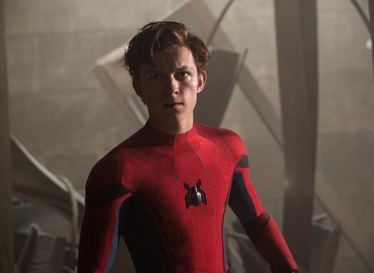 Spider-Man: Far From Home: Stará známá postava ve videu z natáčení | Fandíme filmu