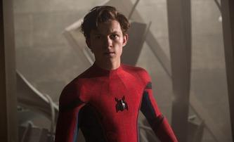 Spider-Man: Far From Home: Stará známá postava ve videu z natáčení   Fandíme filmu