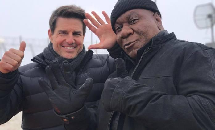 Mission: Impossible 7 a 8: Nově přidané postavy se představují | Fandíme filmu