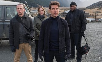 Mission Impossible 7 a 8: Další stará známá postava se vrací | Fandíme filmu