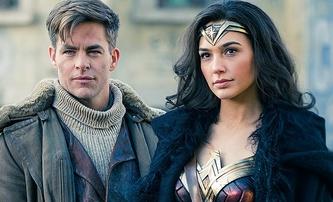 Wonder Woman 3: Jak Chris Pine vidí další návrat svojí postavy | Fandíme filmu
