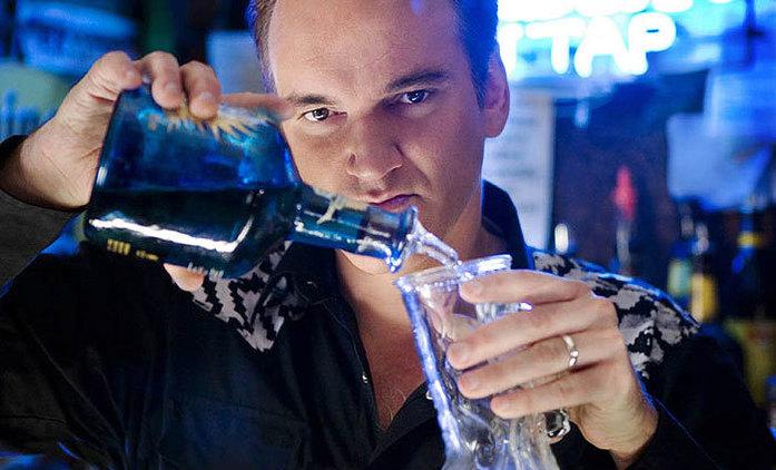 Quentin Tarantino chystá film o vrahu Mansonovi | Fandíme filmu