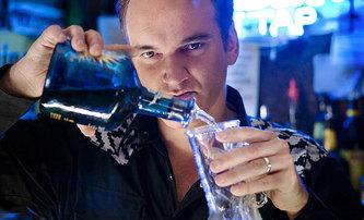 Quentin Tarantino chystá film o vrahu Mansonovi   Fandíme filmu