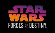 Star Wars: Forces of Destiny: První polovina je za námi | Fandíme filmu