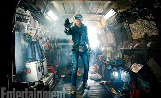 Ready Player One: První trailer na Spielbergovu novinku je tu | Fandíme filmu