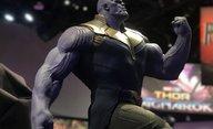 Avengers 3: Záporáci na společném plakátě a další obrázky | Fandíme filmu