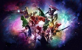 Avengers 3: První trailer na D23 sklidil nadšené reakce   Fandíme filmu