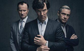 Sherlock: Kdy přijde pátá řada? | Fandíme filmu