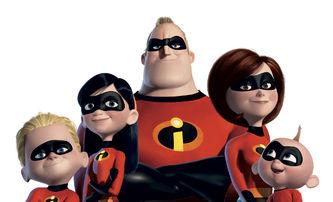 Úžasňákovi 2: Pokračování superhrdinského animáku se představuje | Fandíme filmu