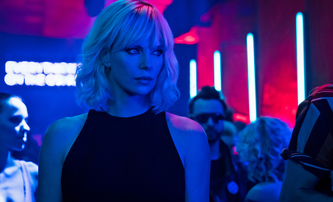 Atomic Blonde: Bez lítosti - Video z tréninku Charlize Theron | Fandíme filmu