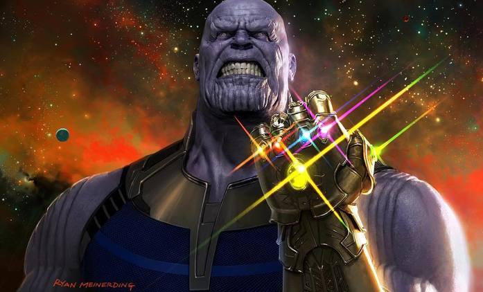 Avengers: Infinity War: Trailer unikl na internet   Fandíme filmu