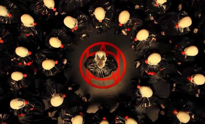 American Horror Story 7: Název, teaser, nové obsazení | Fandíme seriálům