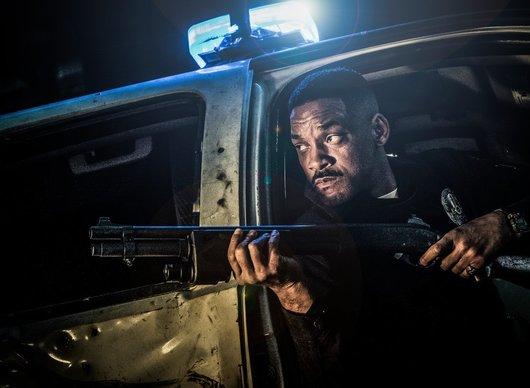 Bright: Will Smith v drsném světě, kde žijí fantasy bytosti | Fandíme filmu