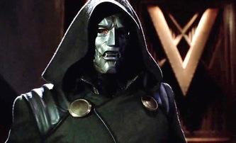 Doctor Doom: Slavný padouch se vrátí v novém filmu | Fandíme filmu
