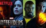 The Defenders: Nový trailer, popis první epizody a další novinky | Fandíme filmu