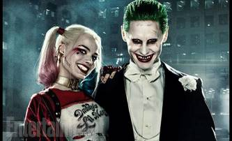 Joker a Harley Quinn přinesou zvrácenou romanci | Fandíme filmu