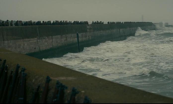 Box Office: Valerianova bitva u Dunkirku   Fandíme filmu