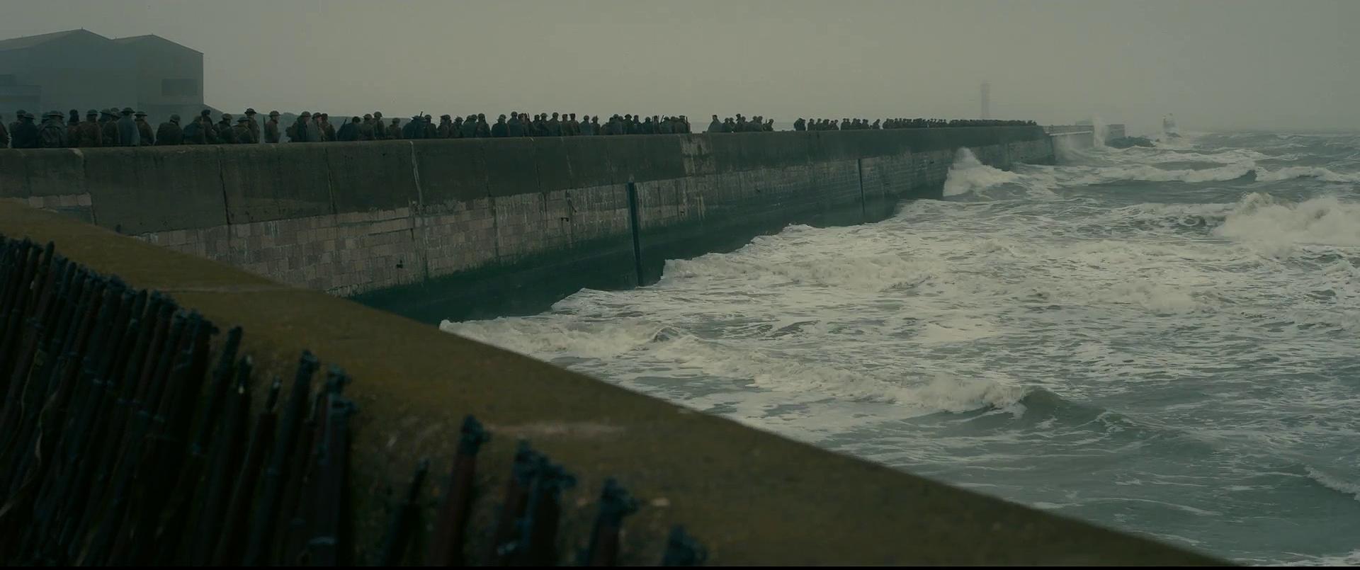 Box Office: Valerianova bitva u Dunkirku | Fandíme filmu