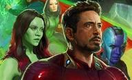 Avengers 3: Vousatý Captain, blonďatá Widow či nový Spider-Man na plakátech | Fandíme filmu