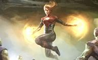 Captain Marvel bude prequel k Iron Manovi a válka se Skrully | Fandíme filmu
