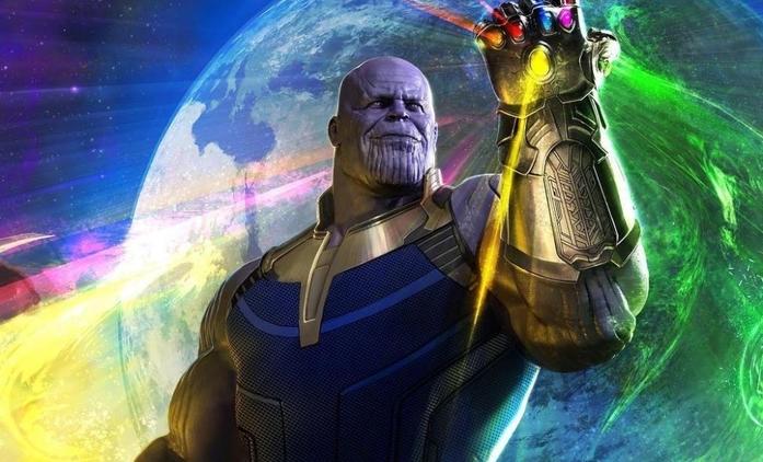 Avengers: Infinity War: Thanos má být Darth Vader pro novou generaci | Fandíme filmu