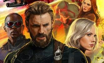 Avengers: Infinity War: Kdy uvidíme první trailer? | Fandíme filmu