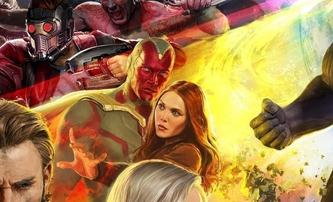 Avengers: Infinity War: Screenshoty z prvního traileru | Fandíme filmu